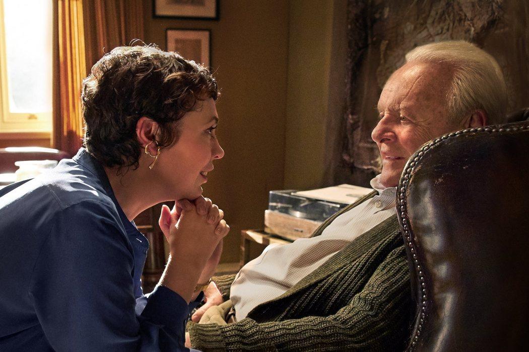 Adaptado: 'El padre' (Christopher Hampton y Florian Zeller)