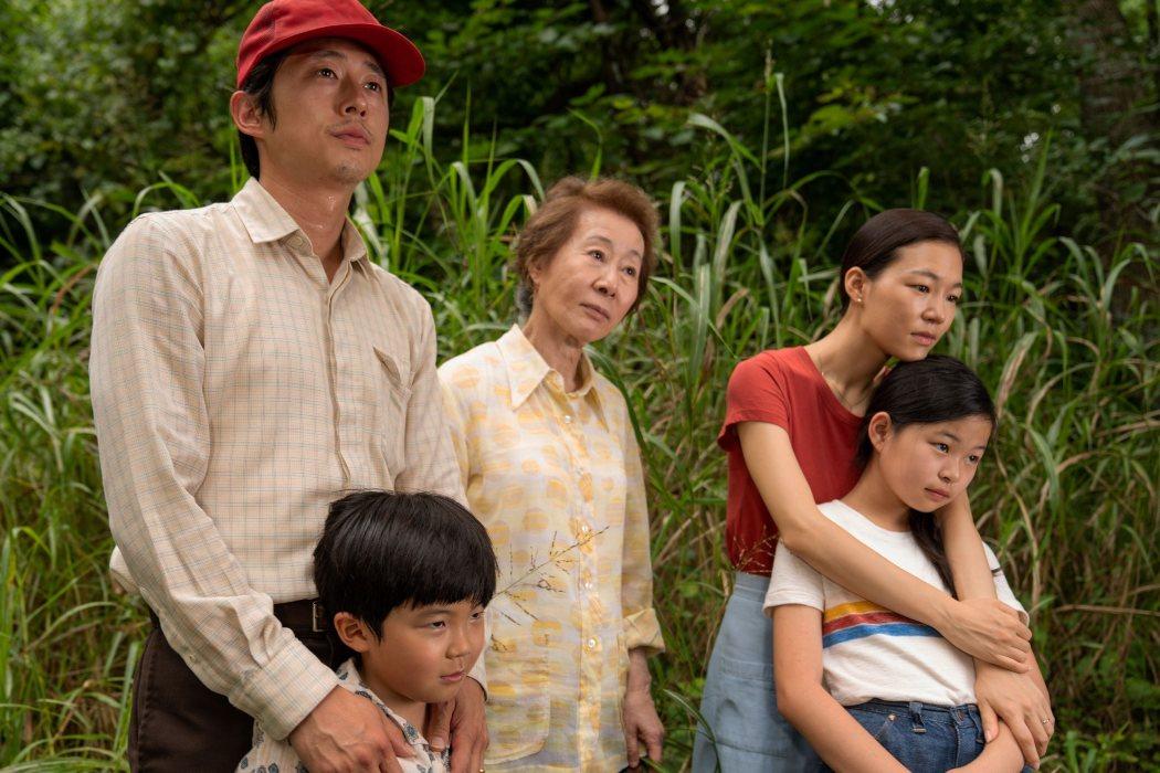 Original: 'Minari. Historia de mi familia' (Lee Isaac Chung)