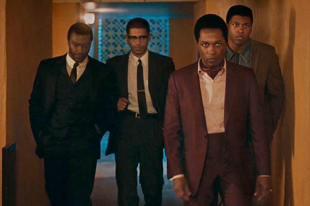 Adaptado: 'Una noche en Miami...' (Kemp Powers)