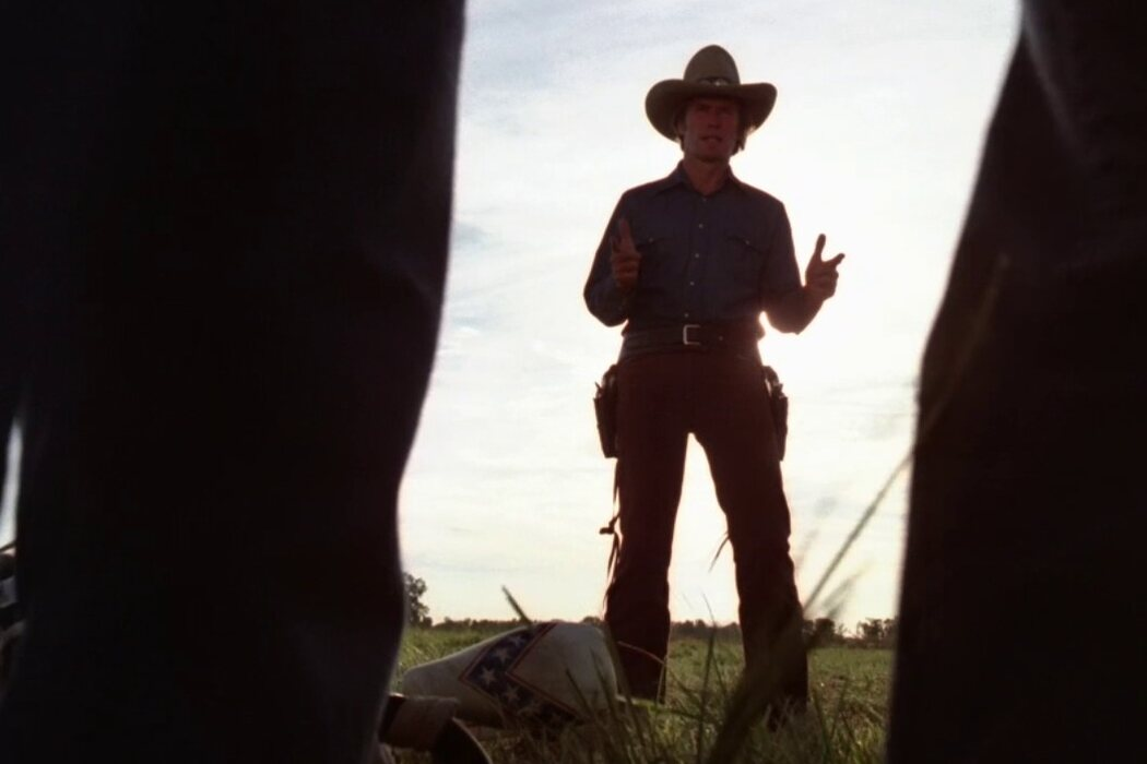'Bronco Billy'