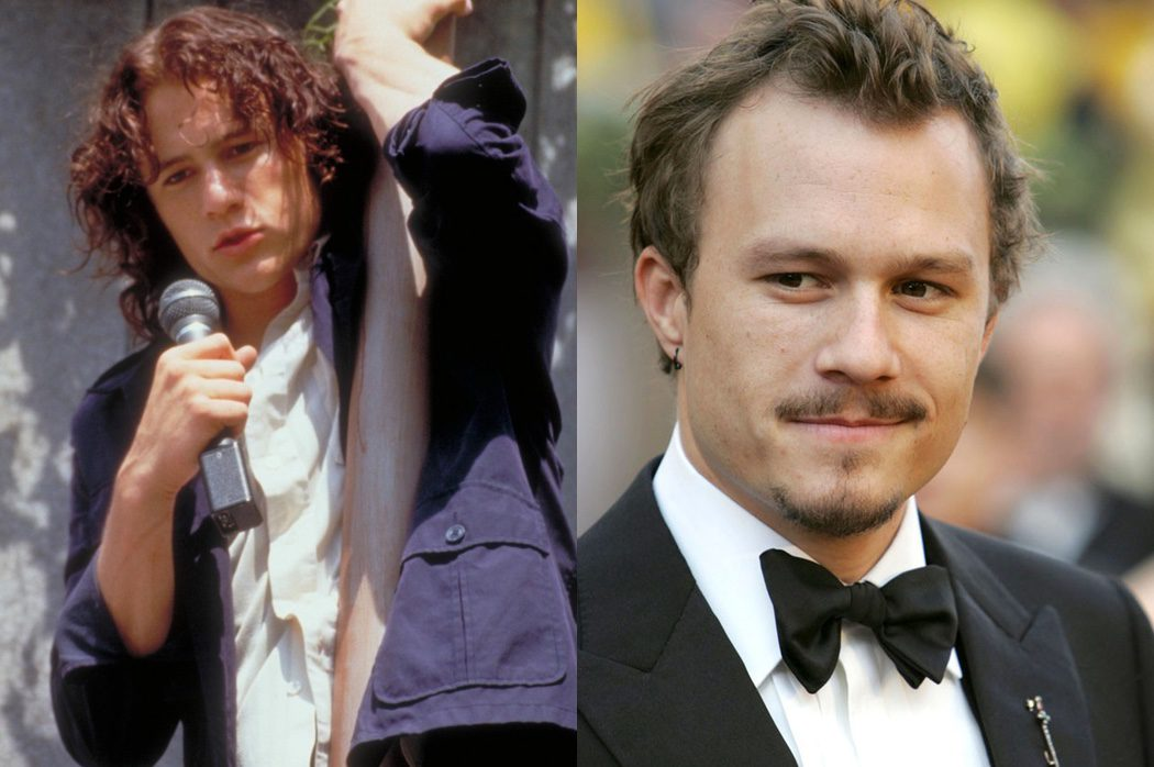 Heath Ledger era Patrick Verona