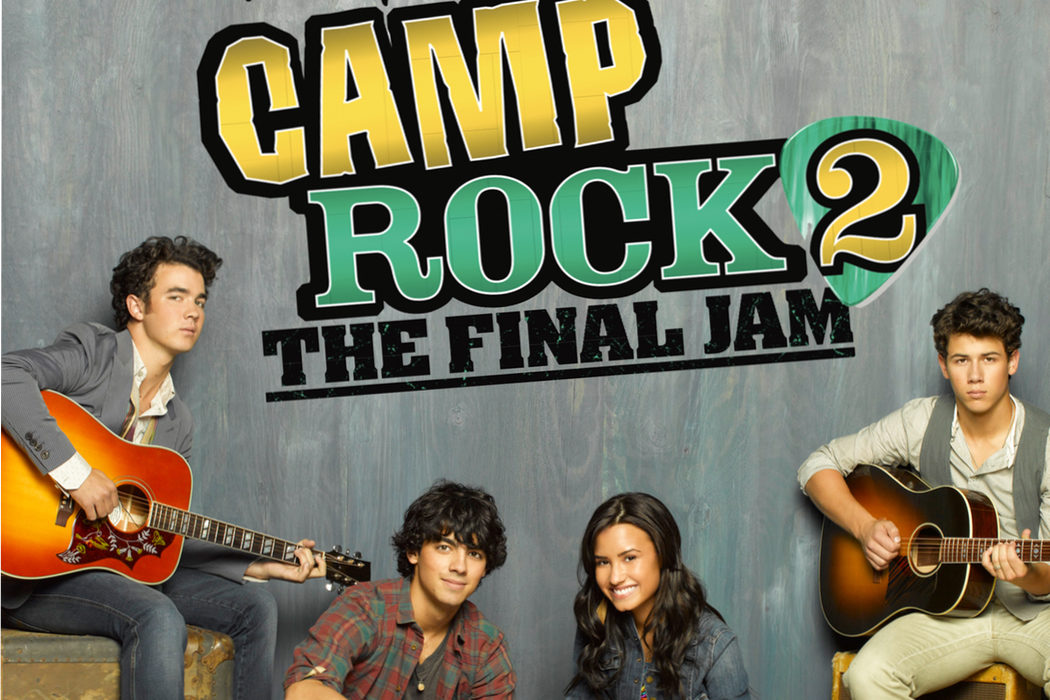 'Camp Rock 2: The Final Jam'