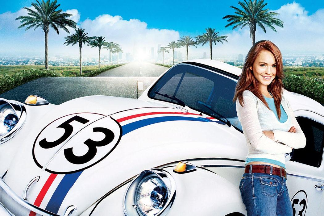 'Herbie: A tope'