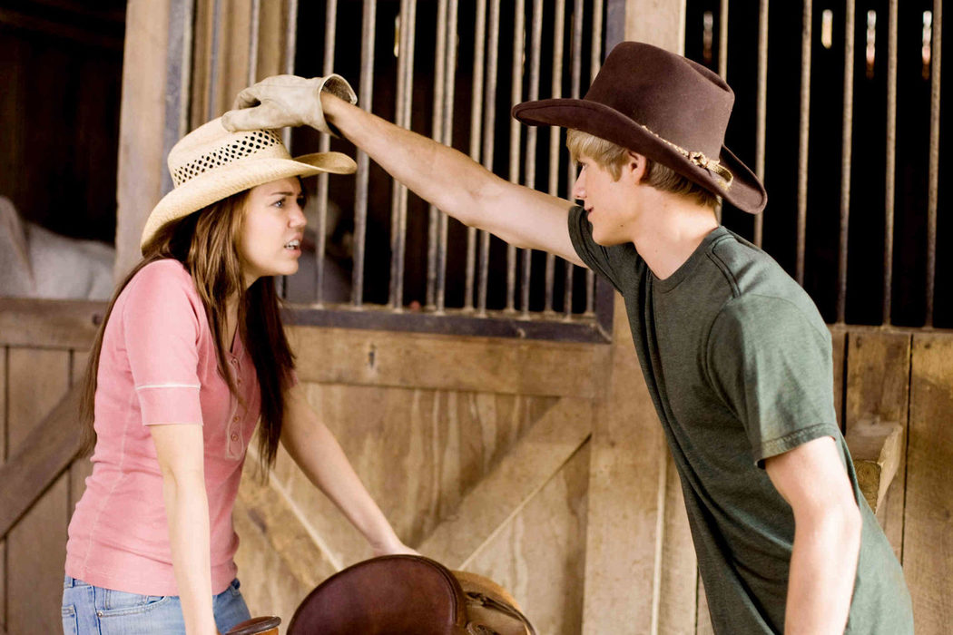 'Hannah Montana: La película'