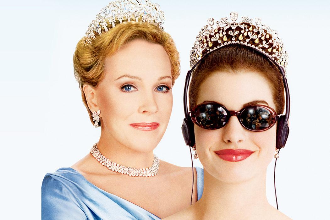 'Princesa por sorpresa'