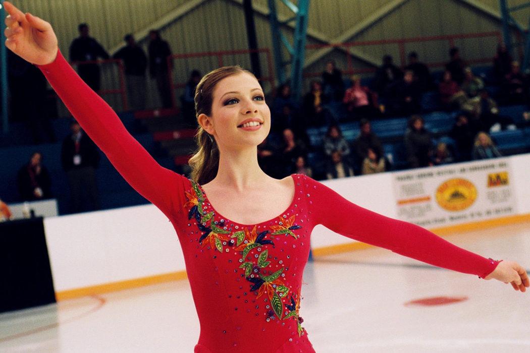 'Soñando, soñando... triunfé patinando'