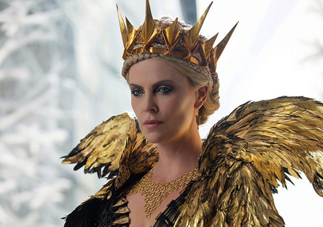 Charlize Theron (Ravenna)
