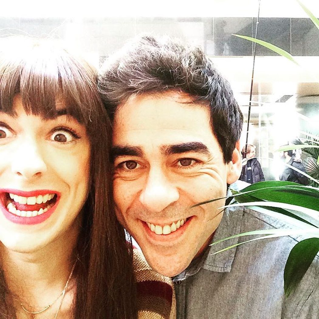 Alba Recio y Amador Rivas, los nuevos cuñados de 'LQSA'
