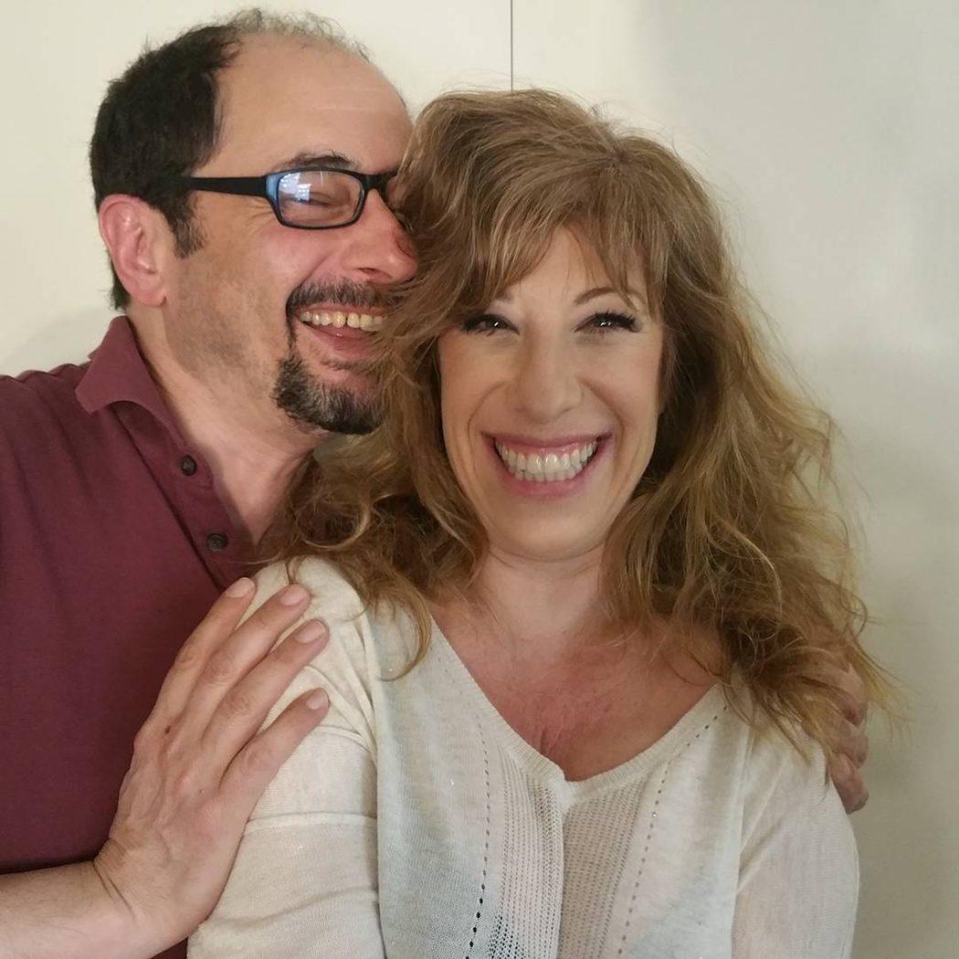 Jordi Sánchez y Nathalie Seseña, los Recio de 'La que se avecina'