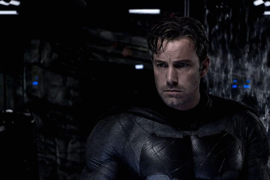 'Batman v. Superman: El amanecer de la Justicia'