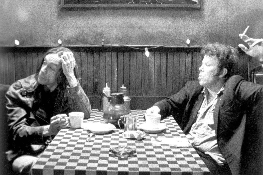 'Coffee and Cigarettes'