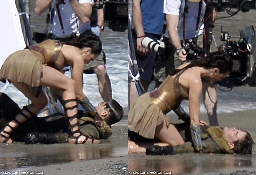 'Wonder Woman'