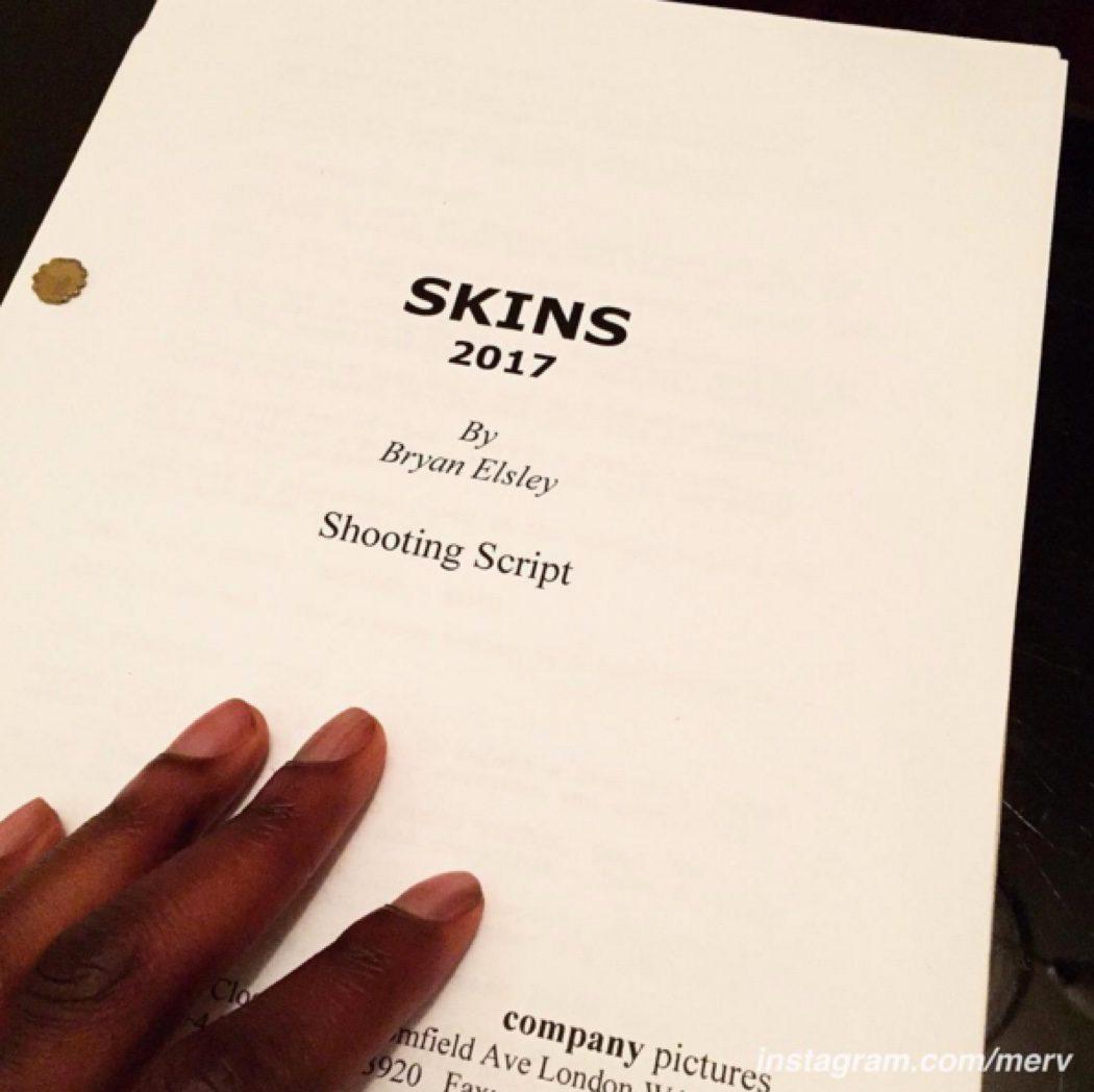 ¿Nueva temporada de 'Skins'?