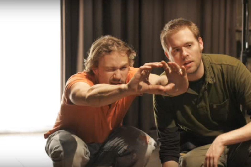 Director de videoclips