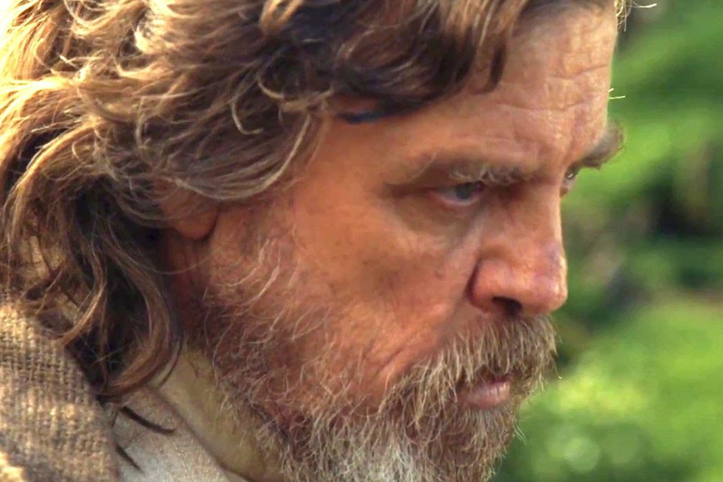 'Star Wars VIII'
