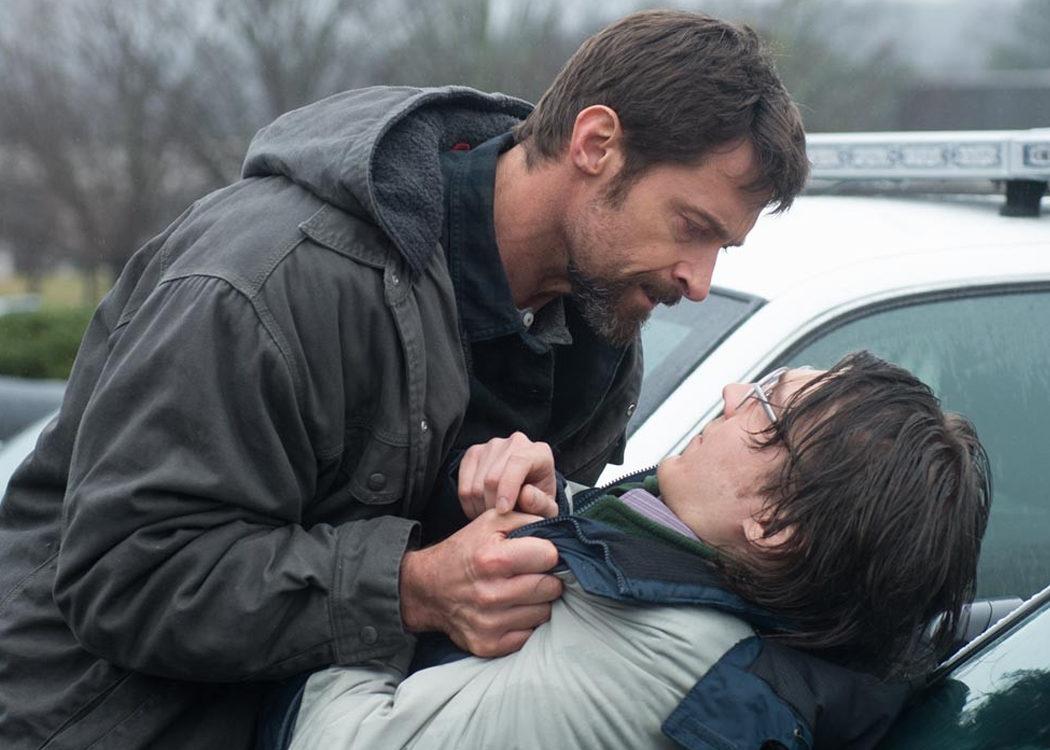 'Prisioneros' (2013)