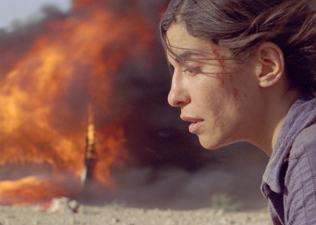 'Incendies' (2010)