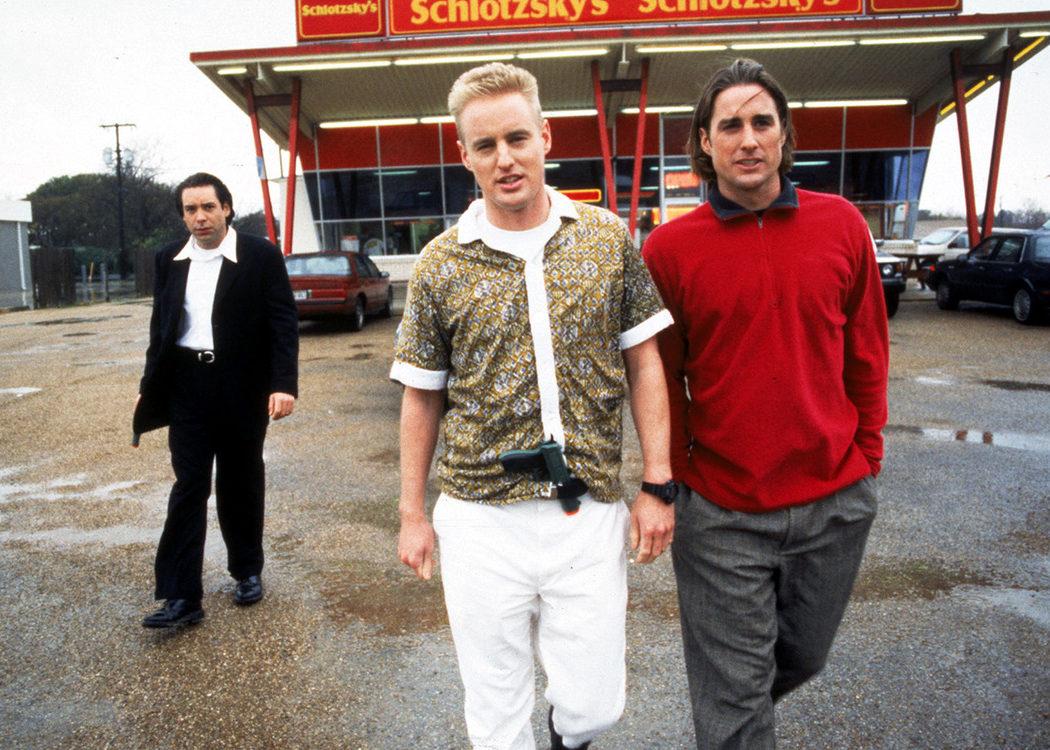 'Ladrón que roba a otro ladrón' (1996)