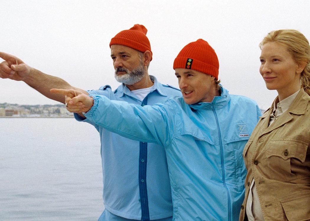 'Life Aquatic' (2004)