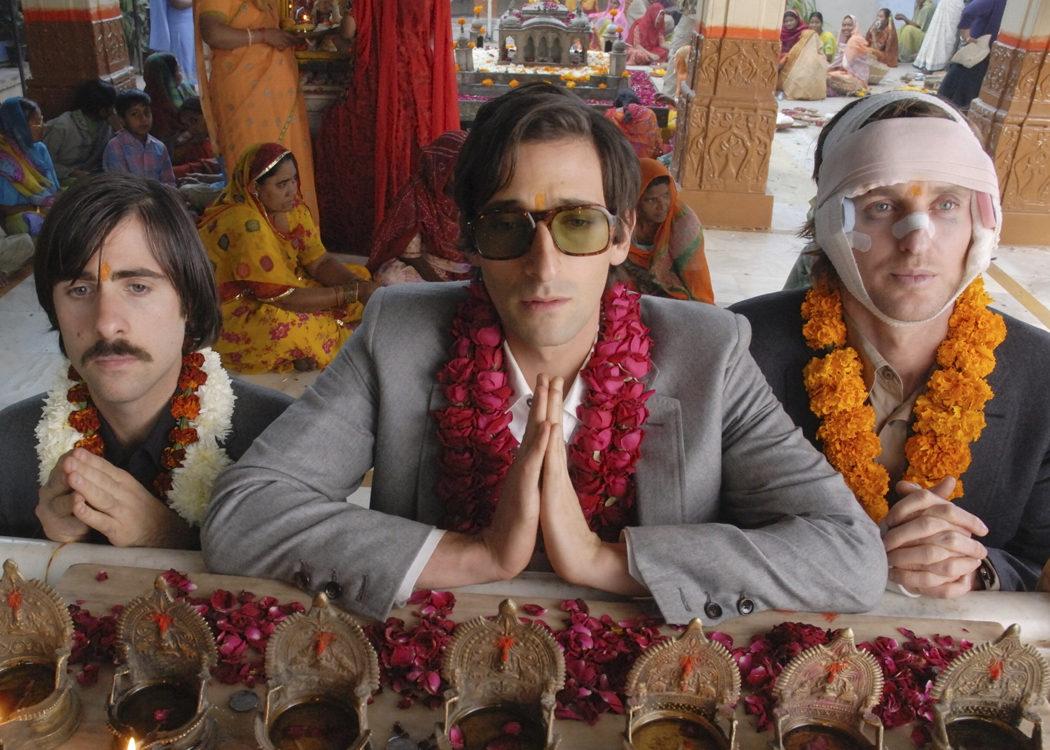 'Viaje a Darjeeling' (2007)