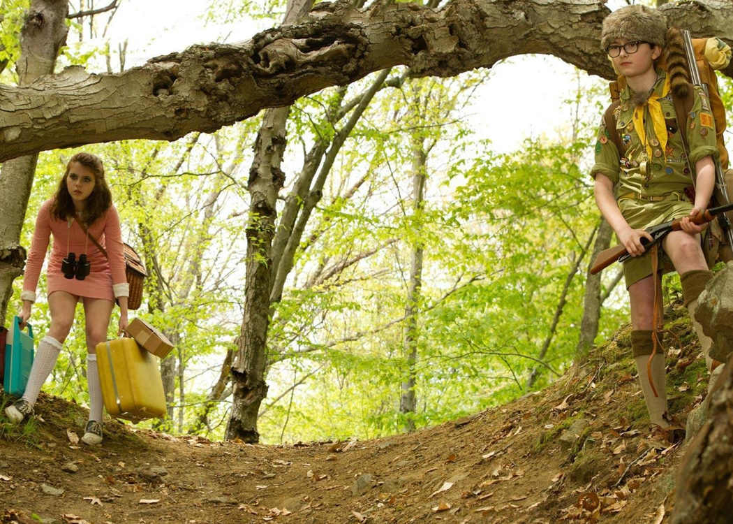 'Moonrise Kingdom' (2012)