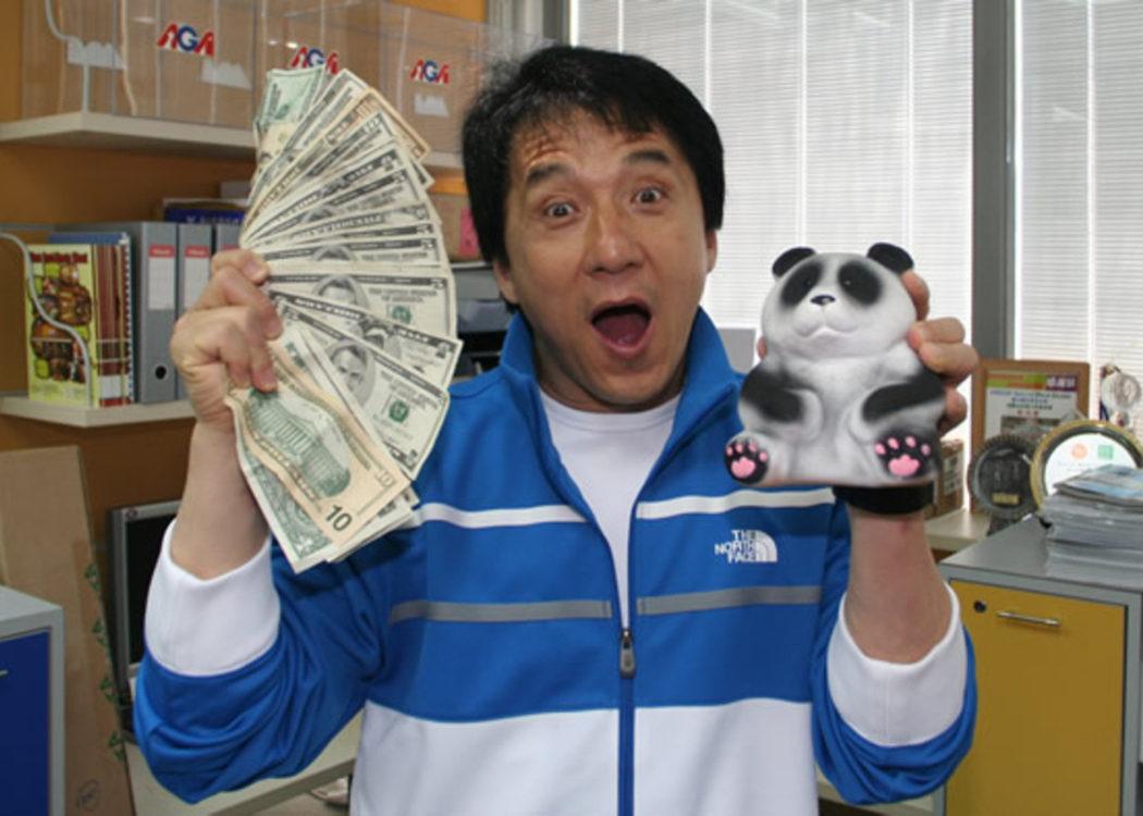 El hombre de los 50 millones de dólares