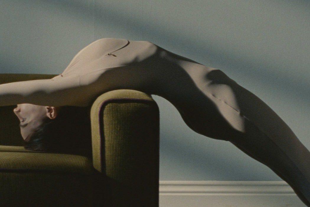 'La piel que habito'