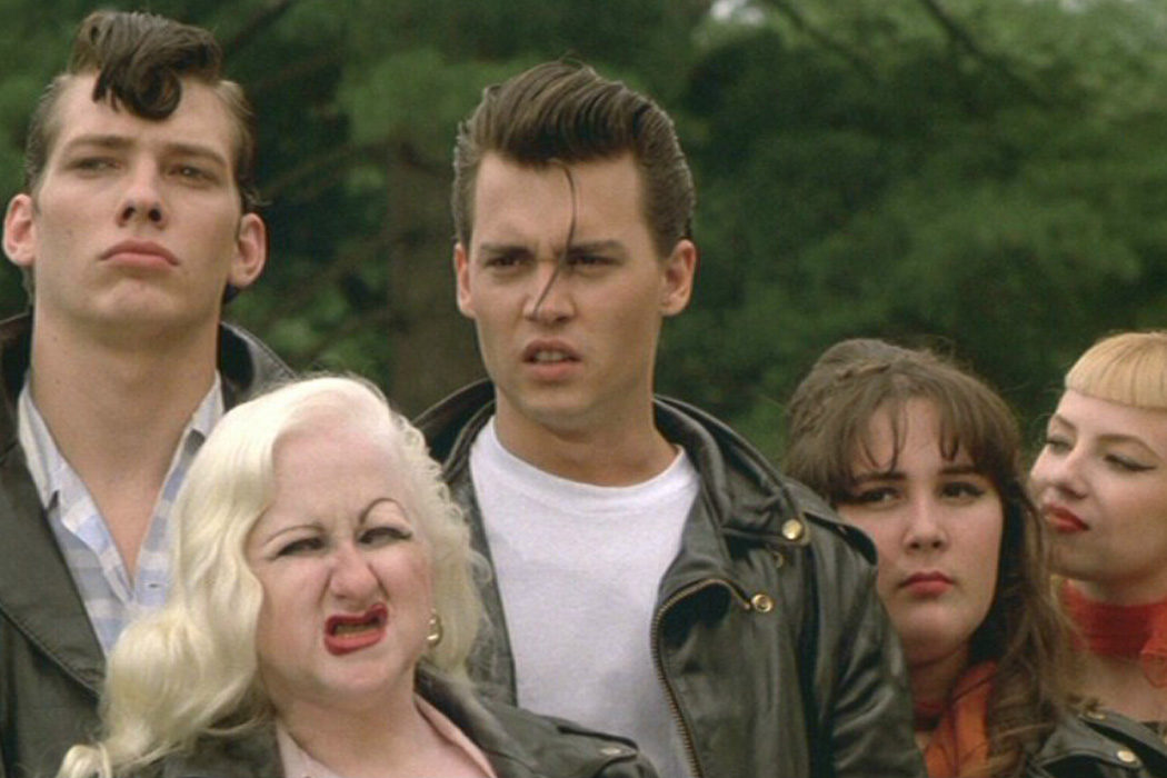 'Cry Baby'