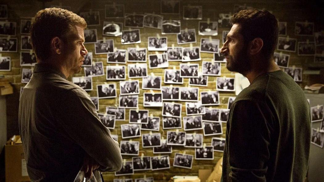 Entre 'Caso abierto' y 'True Detective'