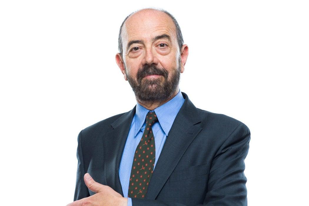 Miguel Rellán será Cristóbal