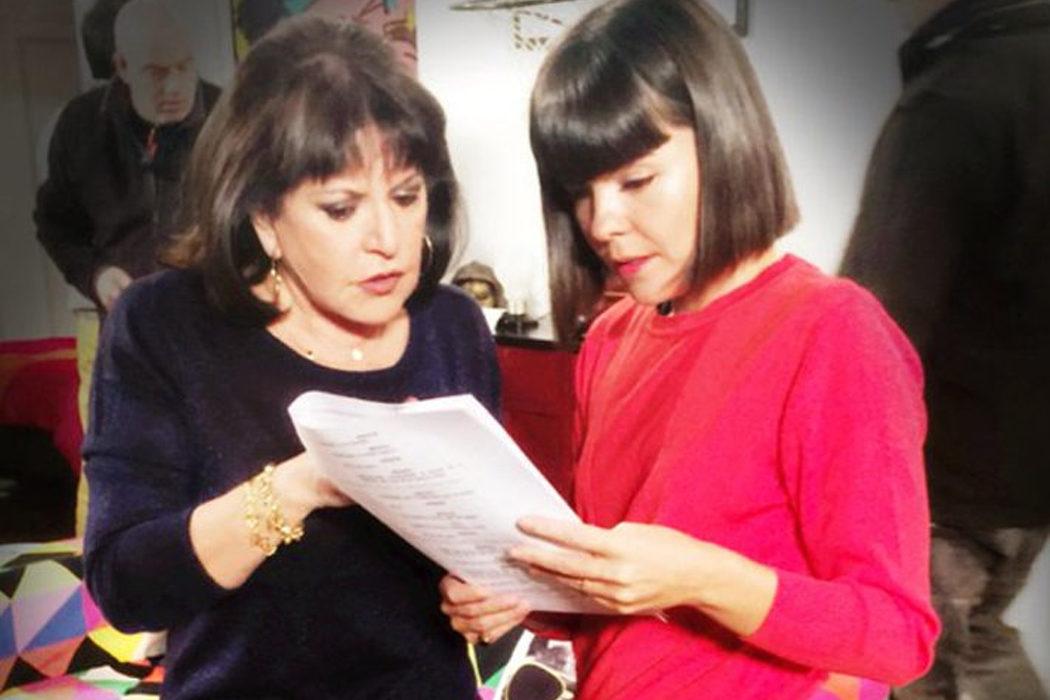 Loles León será Menchu en 'La que se avecina'