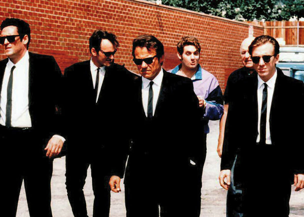 1992: 'Reservoir Dogs'