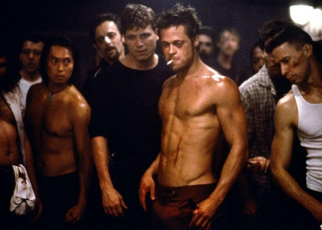 1999: 'El club de la lucha'