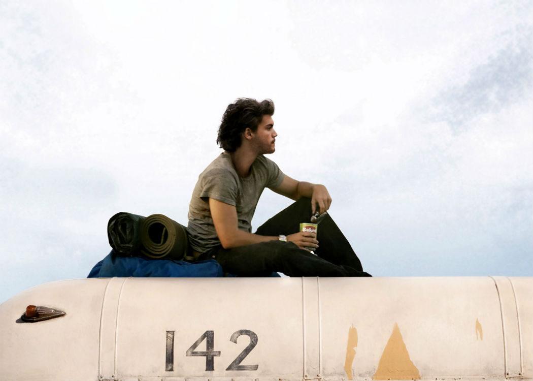 2007: 'Hacia rutas salvajes'