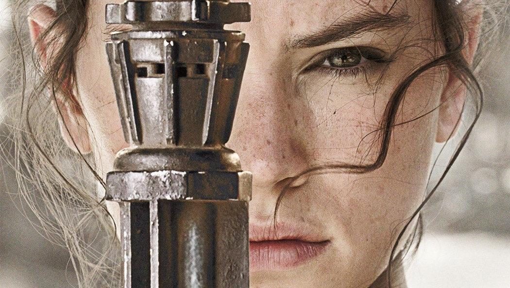 No, parece que Jyn Erso no tiene nada que ver con Rey ('Star Wars: Episodio VII')