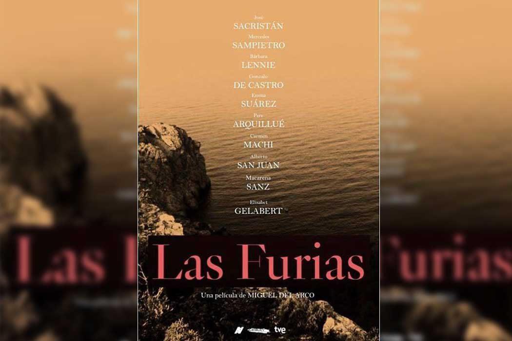 'Las furias'