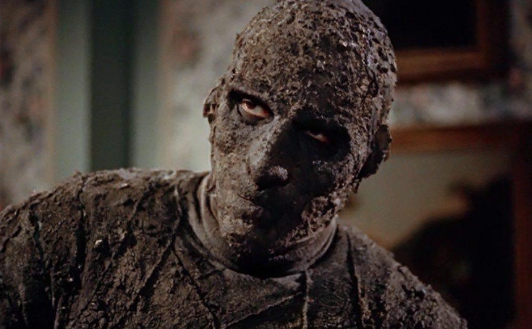 La momia (Terence Fisher, 1959)