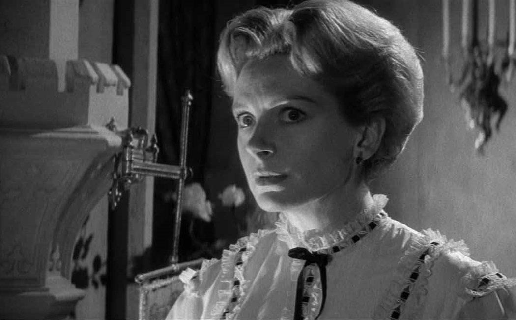 Suspense (Jack Clayton, 1961)