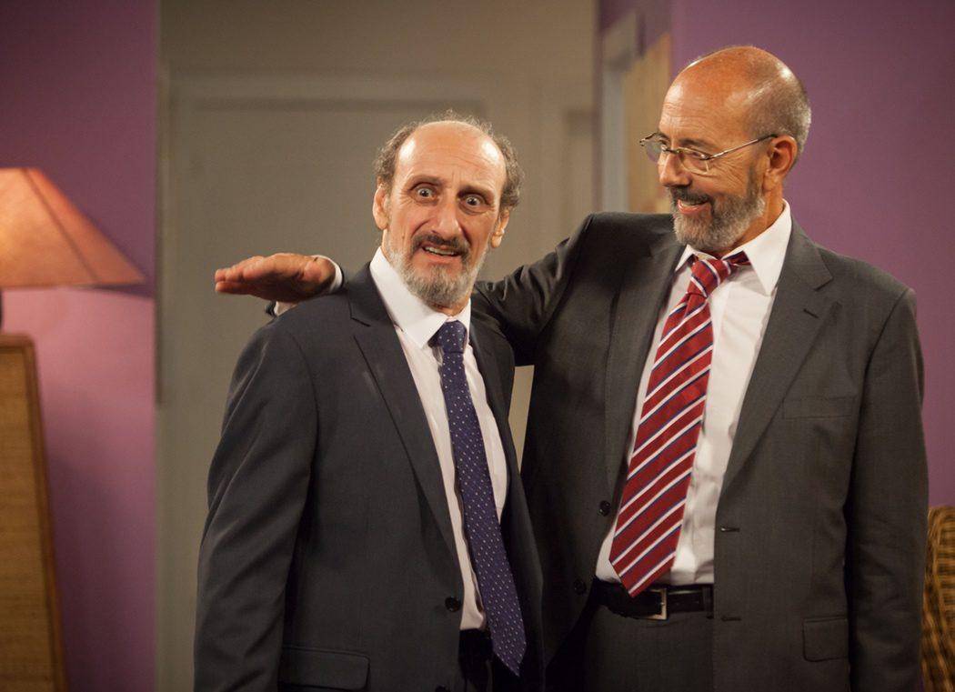 Enrique y Cristóbal, corrupción en 'LQSA'
