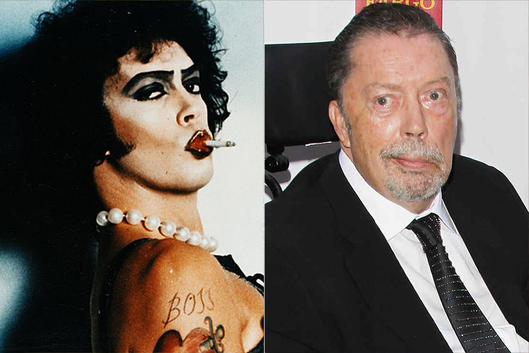 Tim Curry (Dr. Frank-N-Furter)
