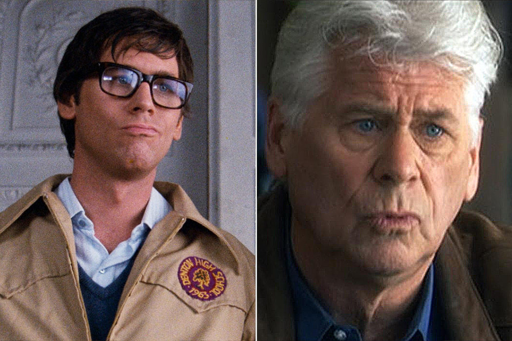 Barry Bostwick (Brad Majors)