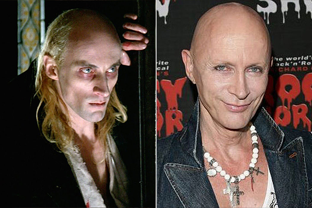 Richard O'Brien (Riff Raff)