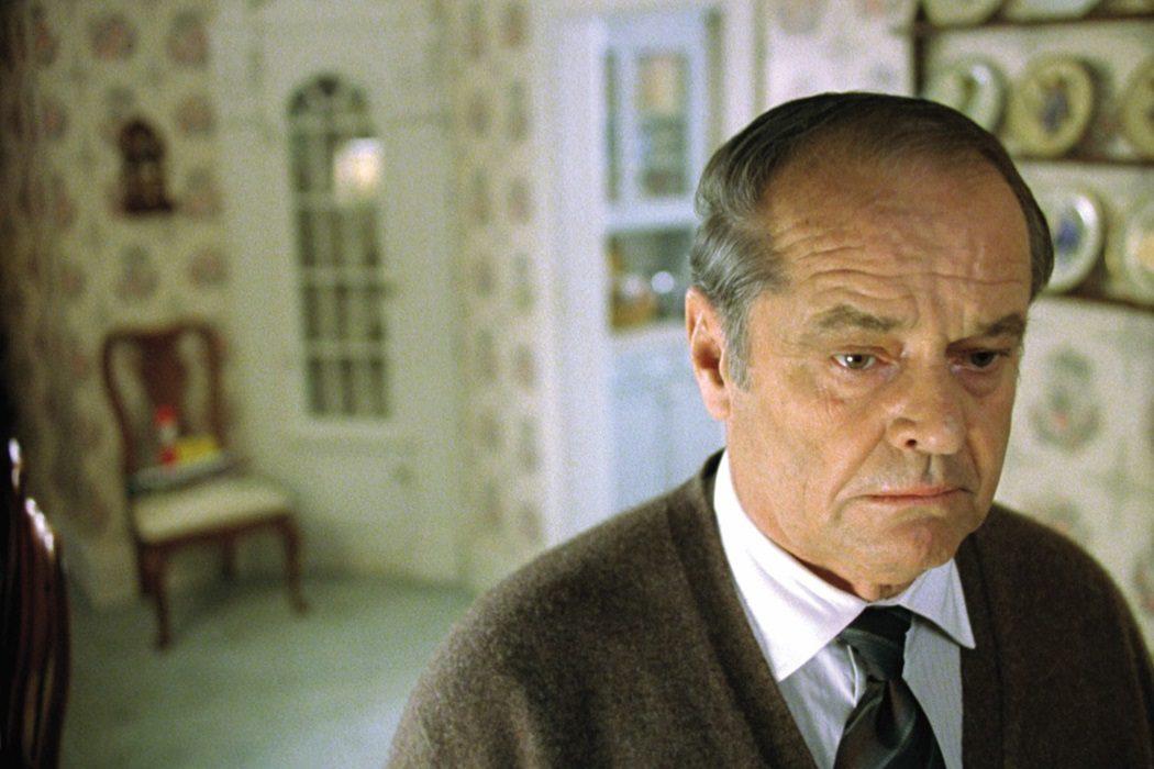 Warren Schmidt en 'A propósito de Schmidt' (2002)