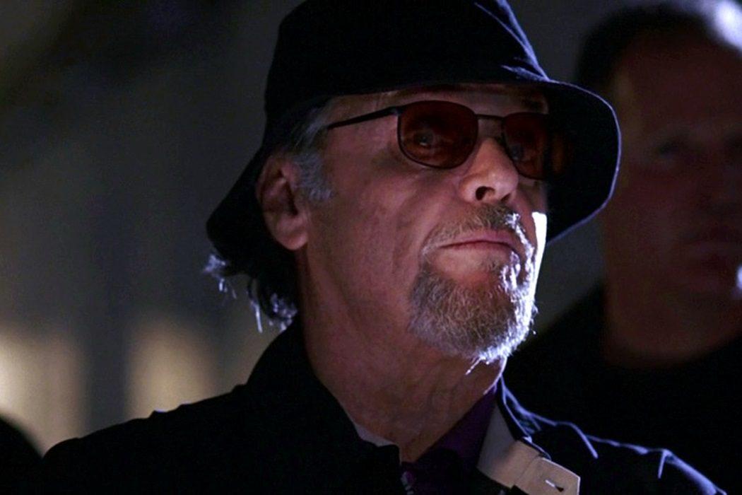 Frank Costello en 'Infiltrados' (2006)