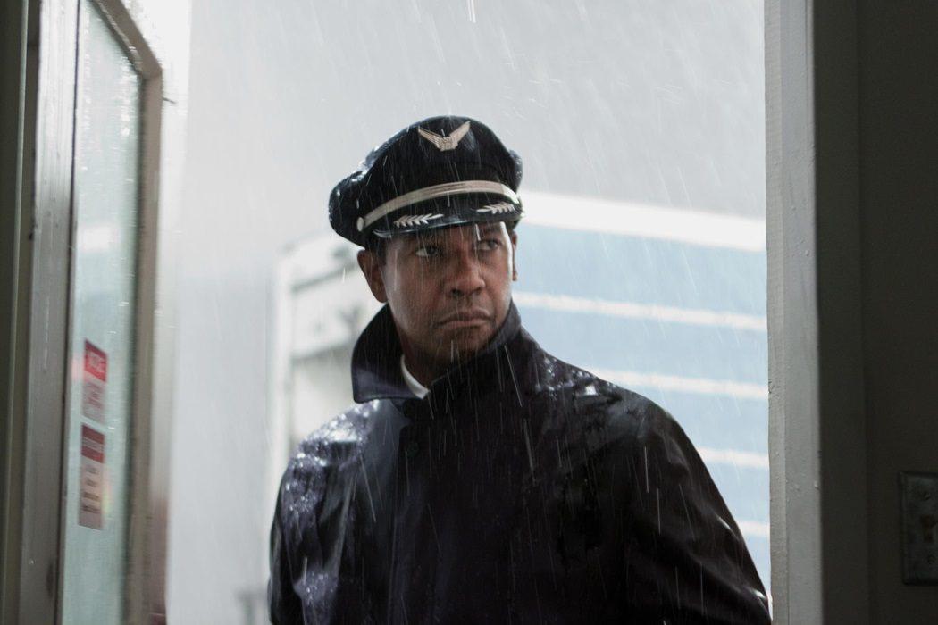 'El vuelo' (Robert Zemeckis, 2012)