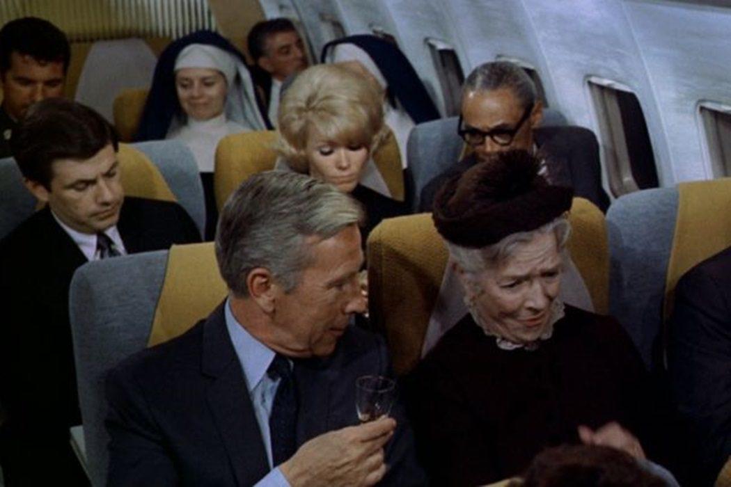 'Aeropuerto' (George Seaton, 1970)