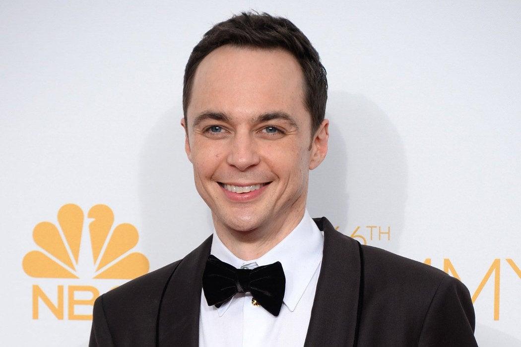 Jim Parsons (Sheldon Cooper)