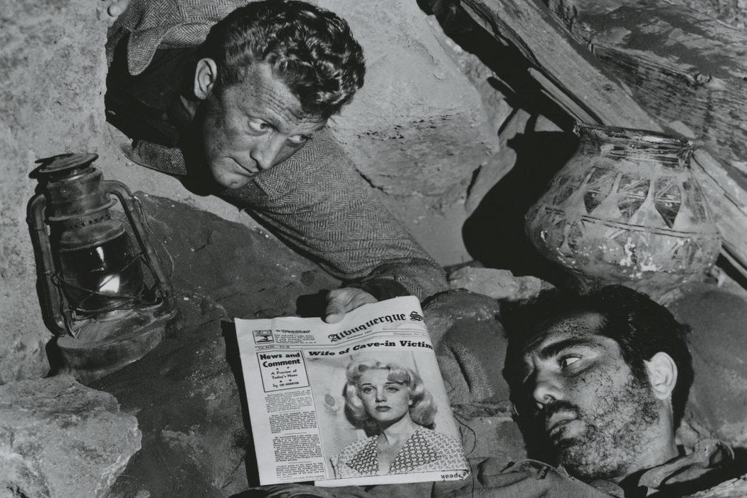 'El gran carnaval' (1951)