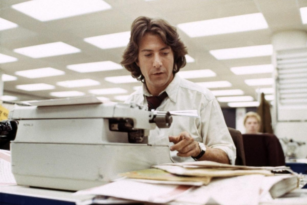 'Todos los hombres del presidente' (1976)