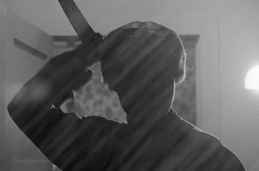 Norma Bates de 'Psicosis'